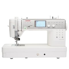 Janome Mc 6700P ELECTRONICA DIGITAL PROFESSIONAL