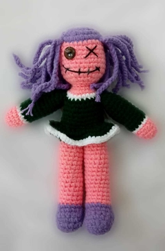 DOLL MONSTER PINK