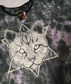 REMERA CAT BETIC