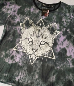 REMERA CAT BETIC - comprar online