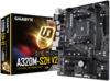 Motherboard Gigabyte A320m S2h V2 Am4 B350 Micro Atx Ddr4