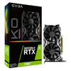 Placa De Video Evga Geforce Rtx 2060 6gb Ko Ultra Gaming
