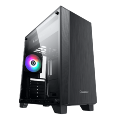 Pc Armada Mother A320 + Ryzen 3 + 8gb Ram + 240 Gb + Nova N5 + Adaptador WIFI en internet