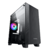Gabinete Gamer Gamemax Nova N5 Mid Tower Atx + 1 Cooler Rgb