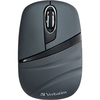 Mouse Inalambrico Verbatim Mini Travel 1000 Dpi 2.4 Ghz Usb