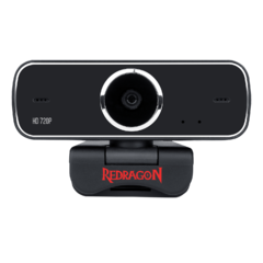Camara Web Redragon Fobos Gw600 Webcam Hd 720p 30fps Con Mic en internet
