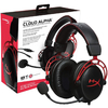 Auriculares Gamer Hyperx Cloud Alpha Con Mic Pc Ps4 Xbox Mac