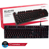 Teclado Gamer Hyperx Alloy Fps Cherry Mx Blue Retroiluminado