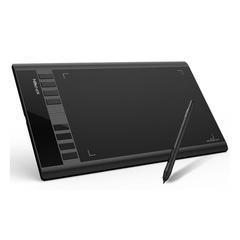 Tableta Grafica Xp Pen Star 03 V2 10x6'' 8 Shortcuts + Lapiz - Tendex