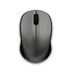 Mouse Inalambrico Verbatim Silent Wireless Usb Silencioso Pc - Tendex