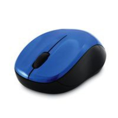 Imagen de Mouse Inalambrico Verbatim Silent Wireless Usb Silencioso Pc