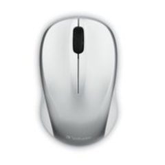 Mouse Inalambrico Verbatim Silent Wireless Usb Silencioso Pc - comprar online