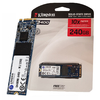 Disco Solido M.2 240 Gb Kingston A400 Ssd Sa400m8 / 240g