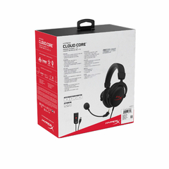 Auriculares Gamer Hyperx Cloud Core Sonido 7.1 Pc Ps4 Xbox en internet