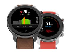 Reloj Inteligente Smart Watch Xiaomi Amazfit Gtr 47mm A1902 en internet