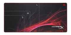 Mouse Pad Gamer Hyperx Fury S Speed Edition Tamaño Xl Grande - comprar online