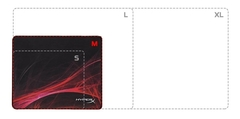Mouse Pad Gamer Hyperx Fury S Speed Edition Tamaño M Mediano - comprar online