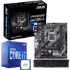 Combo Actualizacion Mother Asus H410ma + I7 10700 + Xpg 8 Gb