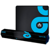 Mouse Pad Logitech G640 Large 460x400x3mm Edicion Cloud 9
