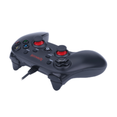 Joystick Gamer Redragon Saturn G807 Gamepad Mando Ps3 Pc Usb - tienda online