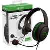 Auriculares Gamer Hyperx Cloudx Chat Con Microfono Xbox One