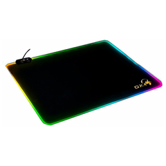 Mouse Pad Gamer Gx Gaming 300s Pro Rgb Fusion Flexible Usb en internet