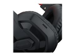 Auricular Redragon Ares H120 Gamer C/ Mic Pc Ps4 Xbox Movil - Tendex