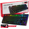 Teclado Gamer Hyperx Alloy Origins Core Rgb Mecanico Red Pc