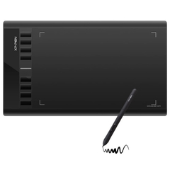 Imagen de Tableta Grafica Xp Pen Star 03 V2 10x6'' 8 Shortcuts + Lapiz