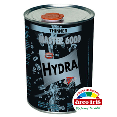 THINNER Master 6000 x4 ltrs.