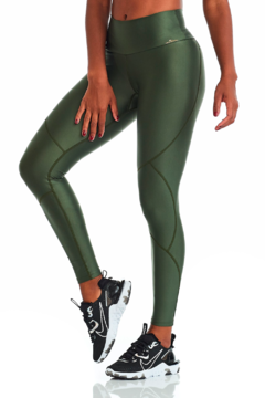 LEGGING ATLETIKA NEW IN CLASSIC VERDE – CAJU BRASIL