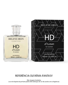 Perfume HD Dream For Women Helene Deon