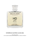 Perfume HD Girl For Women Helene Deon - comprar online