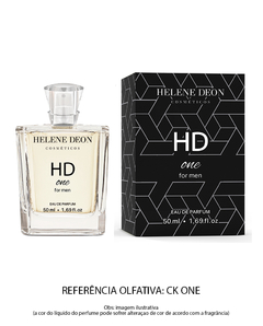 Perfume HD One For Men Helene Deon
