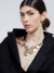 COLLAR ABSTRACTION V METALLICS - comprar online
