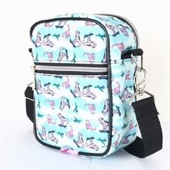 SHOULDER BAG DINOS (DUPLA FACE) - comprar online