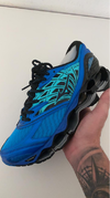 Mizuno Wave prophecy 8