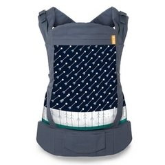 "Mochila marca BECO toddler Ref: ""Arrow"" + bandolera gratis ¡SALE!"