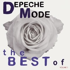 DEPECHE MODE - THE BEST OF VOLUME 1
