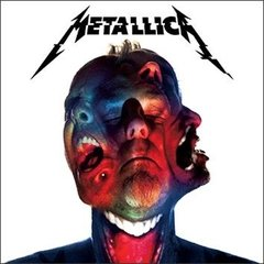 METALLICA - HARDWIRED...TO SELF DESTRUCT (2CD)(DIGIPAK)