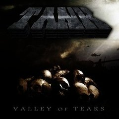 TANK - VALLEY OF THE TEARS
