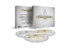 STRATOVARIUS - BEST OF (3CD) (DIGIFILE)