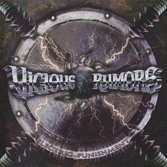 VICIOUS RUMORS - ELECTRIC PUNISHMENT (IMP/ARG)