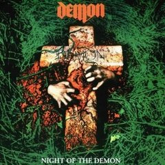 DEMON - NIGHT OF THE DEMON