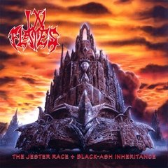 IN FLAMES - THE JESTER RACE/BLACK ASH INHERITANCE (RELOADED)