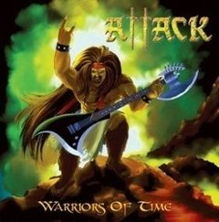 ATTACK - WARRIORS OF TIME