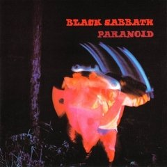 BLACK SABBATH - PARANOID (SLIPCASE)