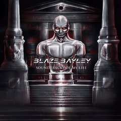 BLAZE BAYLEY - SOUNDTRACKS OF MY LIFE (DUPLO IMPORT)