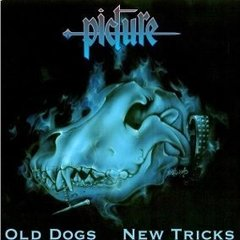 PICTURE - OLD DOGS NEW TRICKS (SLIPCASE)