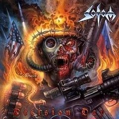 SODOM - DECISION DAY (DIGIPAK)